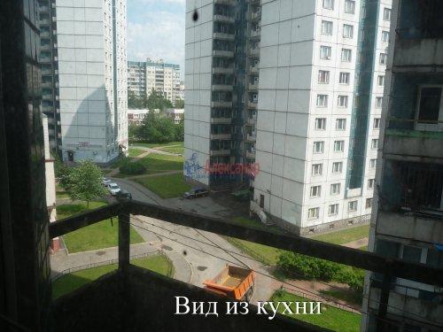 Комната в 6-комнатной квартире (198м2) на продажу по адресу Маршала Новикова ул., 13— фото 19 из 23