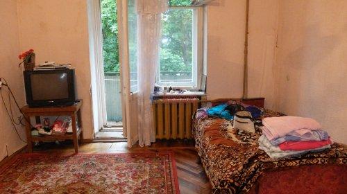 2-комнатная квартира (43м2) на продажу по адресу Пушкин г., Магазейная ул., 29— фото 2 из 9