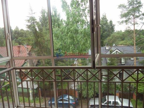 4-комнатная квартира (275м2) на продажу по адресу Кольцова ул., 59— фото 12 из 19
