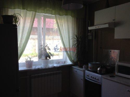 1-комнатная квартира (39м2) на продажу по адресу Токсово пгт., Школьный пер., 10— фото 4 из 9