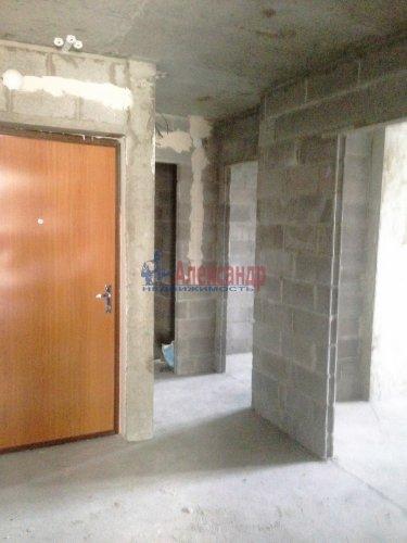 3-комнатная квартира (84м2) на продажу по адресу Полевая Сабировская ул., 47— фото 15 из 17