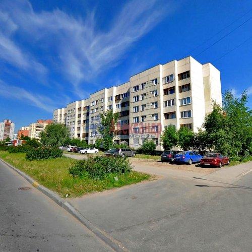 3-комнатная квартира (68м2) на продажу по адресу Ситцевая ул., 3— фото 1 из 3