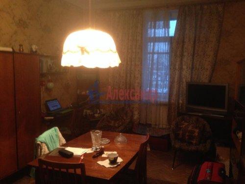 2-комнатная квартира (53м2) на продажу по адресу Таллинская ул., 12— фото 10 из 16