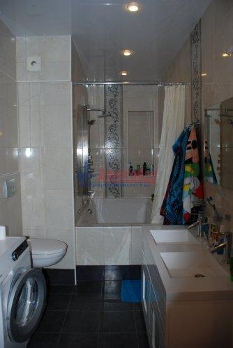 3-комнатная квартира (93м2) на продажу по адресу Народного Ополчения пр., 10— фото 6 из 24