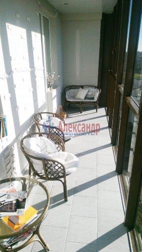 1-комнатная квартира (47м2) на продажу по адресу Комендантский пр., 53— фото 5 из 11