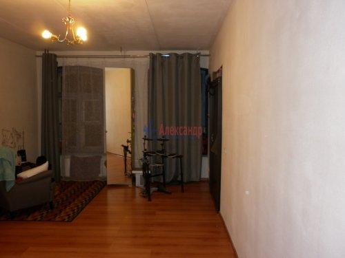 3-комнатная квартира (87м2) на продажу по адресу Декабристов ул., 37— фото 3 из 13