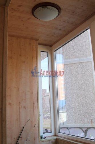 3-комнатная квартира (94м2) на продажу по адресу Всеволожск г., Олениных пер., 2— фото 11 из 11