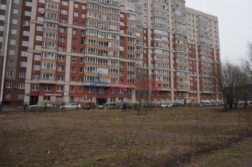 1-комнатная квартира (42м2) на продажу по адресу Дунайский пр., 7— фото 8 из 8