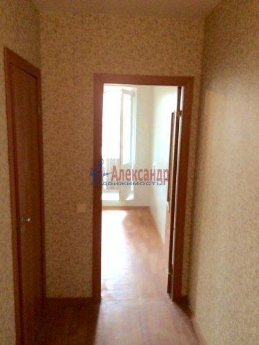 1-комнатная квартира (39м2) на продажу по адресу Союзный пр., 6— фото 11 из 15