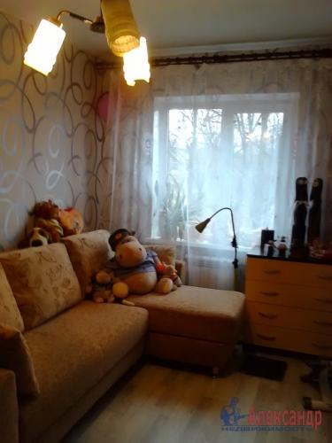2-комнатная квартира (46м2) на продажу по адресу Металлистов пр., 90— фото 1 из 12