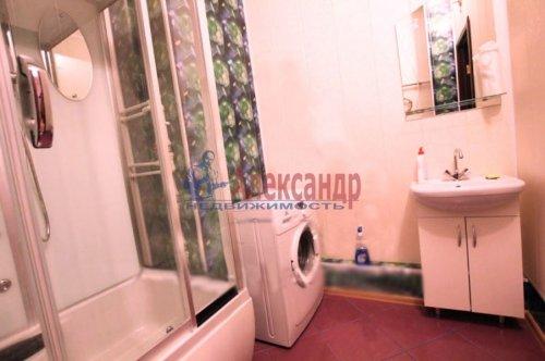 2-комнатная квартира (74м2) на продажу по адресу Глухая Зеленина ул., 6— фото 5 из 27
