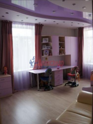 3-комнатная квартира (98м2) на продажу по адресу Петергоф г., Ропшинское шос., 7— фото 20 из 22