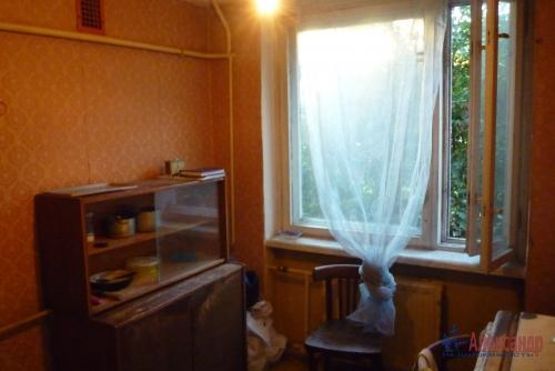 2-комнатная квартира (46м2) на продажу по адресу Северный пр., 16— фото 6 из 11