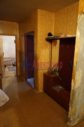 2-комнатная квартира (55м2) на продажу по адресу Ильюшина ул., 1— фото 8 из 11