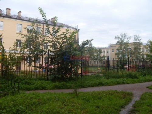 1-комнатная квартира (30м2) на продажу по адресу Октябрьская наб., 80— фото 7 из 7