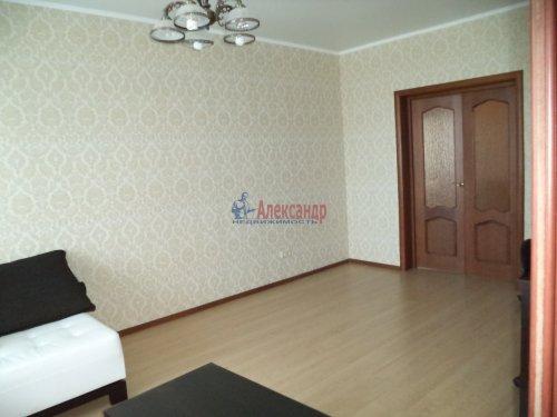3-комнатная квартира (109м2) на продажу по адресу Луначарского пр., 13— фото 7 из 27