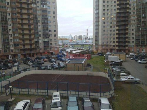 2-комнатная квартира (80м2) на продажу по адресу Просвещения просп., 99— фото 3 из 13