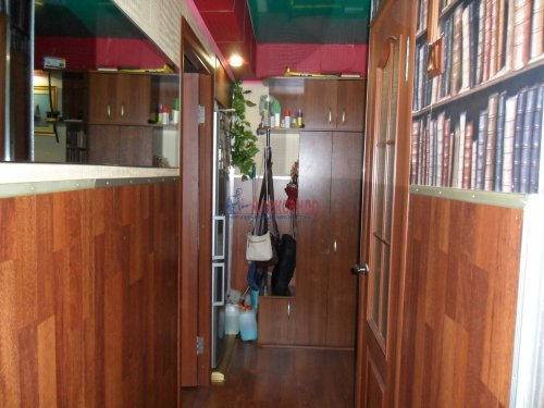 1-комнатная квартира (31м2) на продажу по адресу Карпинского ул., 38— фото 5 из 13