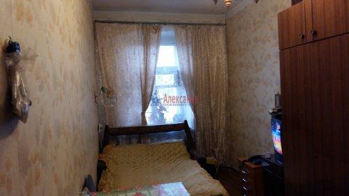 4-комнатная квартира (90м2) на продажу по адресу Лиговский пр., 247— фото 6 из 20