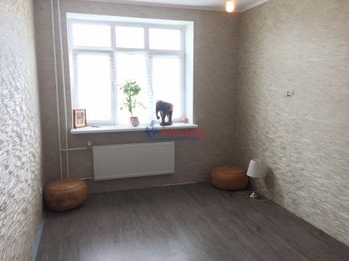 2-комнатная квартира (82м2) на продажу по адресу Пушкин г., Анциферовская (Гуммолосары) ул., 12— фото 3 из 16