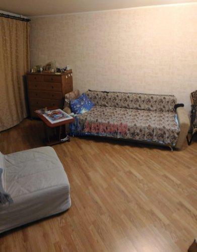 2-комнатная квартира (50м2) на продажу по адресу Мурино пос., Оборонная ул., 2— фото 13 из 15