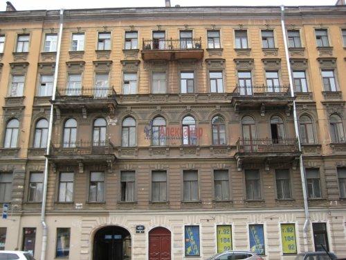 3-комнатная квартира (88м2) на продажу по адресу Марата ул., 39— фото 1 из 11