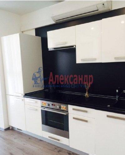 1-комнатная квартира (49м2) на продажу по адресу Гжатская ул., 22— фото 2 из 6