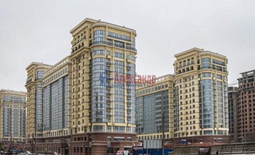 4-комнатная квартира (164м2) на продажу по адресу Московский просп., 183— фото 13 из 25