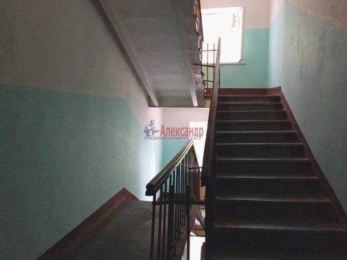 3-комнатная квартира (84м2) на продажу по адресу Обуховской Обороны пр., 108— фото 15 из 18