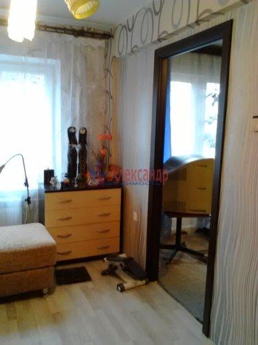 2-комнатная квартира (46м2) на продажу по адресу Металлистов пр., 90— фото 4 из 12