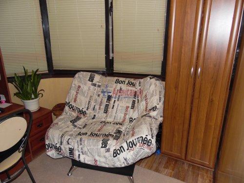 1-комнатная квартира (41м2) на продажу по адресу Космонавтов просп., 61— фото 5 из 10