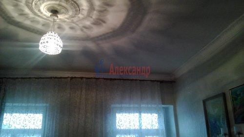 Комната в 5-комнатной квартире (121м2) на продажу по адресу Басков пер., 3— фото 9 из 16