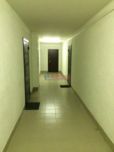 1-комнатная квартира (39м2) на продажу по адресу Союзный пр., 6— фото 3 из 15