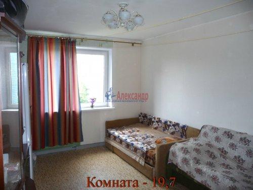 Комната в 6-комнатной квартире (198м2) на продажу по адресу Маршала Новикова ул., 13— фото 12 из 23