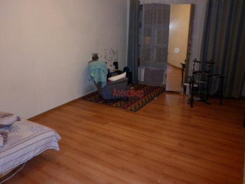 3-комнатная квартира (87м2) на продажу по адресу Декабристов ул., 37— фото 4 из 13