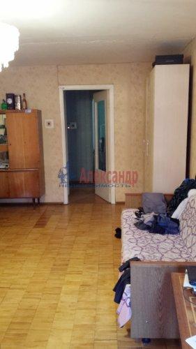 1-комнатная квартира (54м2) на продажу по адресу Выборг г., Кутузова бул., 11— фото 9 из 16