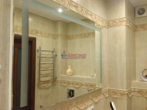 1-комнатная квартира (45м2) на продажу по адресу Учительская ул., 18— фото 8 из 14