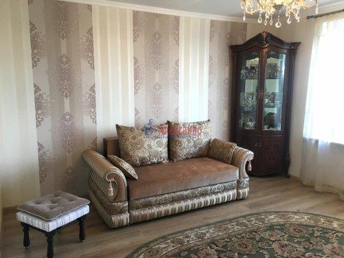 3-комнатная квартира (57м2) на продажу по адресу Раевского пр., 20— фото 1 из 31