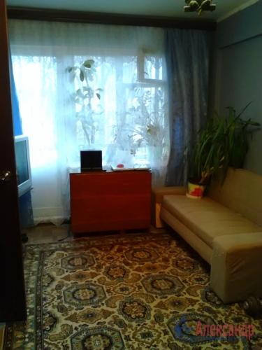 2-комнатная квартира (46м2) на продажу по адресу Металлистов пр., 90— фото 5 из 12