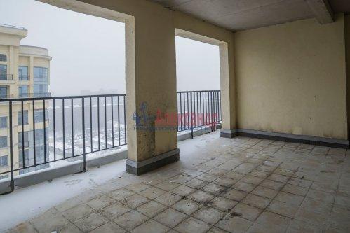 4-комнатная квартира (164м2) на продажу по адресу Московский просп., 183— фото 14 из 25