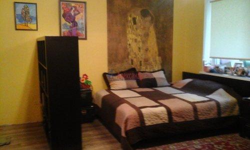 3-комнатная квартира (58м2) на продажу по адресу Луначарского пр., 33— фото 4 из 9