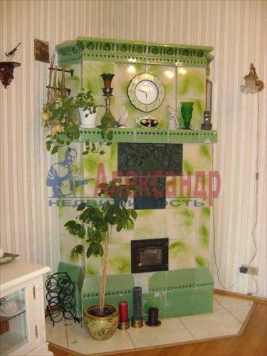 7-комнатная квартира (231м2) на продажу по адресу Звенигородская ул., 2/44— фото 4 из 12