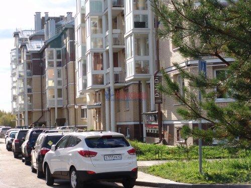 1-комнатная квартира (37м2) на продажу по адресу Всеволожск г., Центральная ул., 4— фото 6 из 10