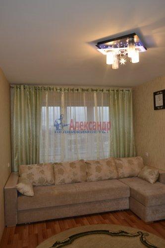 3-комнатная квартира (77м2) на продажу по адресу Маршала Казакова ул., 44— фото 20 из 37