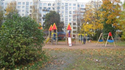 2-комнатная квартира (44м2) на продажу по адресу Кондратьевский пр., 77— фото 2 из 10