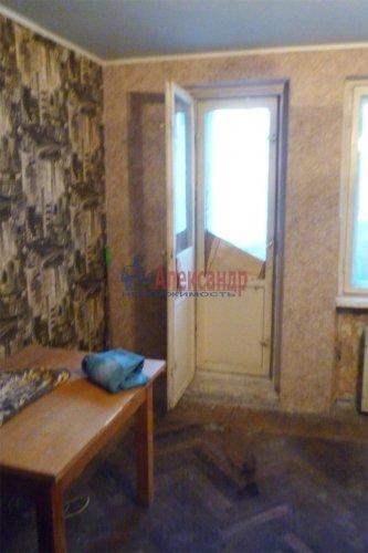 2-комнатная квартира (46м2) на продажу по адресу Северный пр., 16— фото 5 из 16