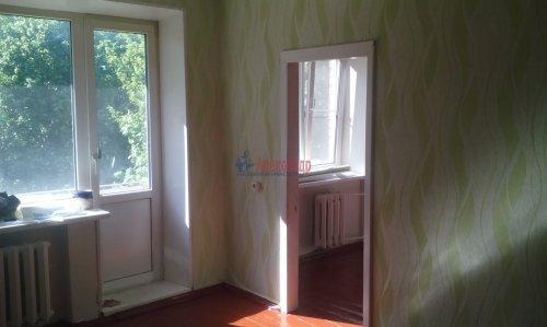 2-комнатная квартира (43м2) на продажу по адресу Волхов г., Молодежная ул., 12— фото 2 из 8