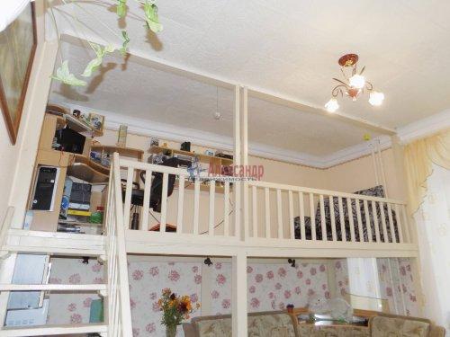 Комната в 3-комнатной квартире (78м2) на продажу по адресу Выборг г., Первомайская ул., 6— фото 11 из 29