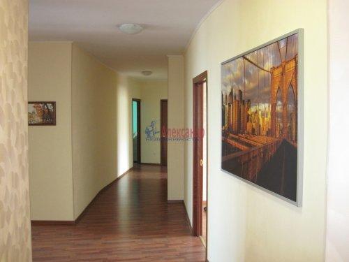 4-комнатная квартира (168м2) на продажу по адресу Морская наб., 35— фото 1 из 59