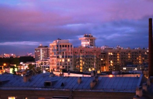 2-комнатная квартира (74м2) на продажу по адресу Глухая Зеленина ул., 6— фото 7 из 27